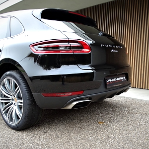 Macan 2 0 Turbo New Garage Vandenberghe